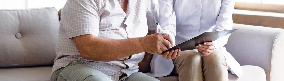 Informationen zu Betreuungsvereine für Demenzerkrankte und Angehörige in Kaiserslautern Stadt und Land