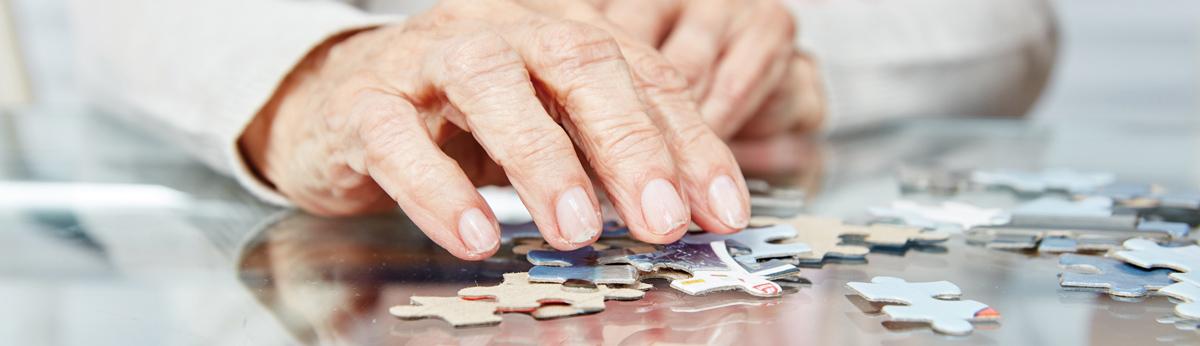 Selbsthilfe für Menschen mit Demenz und ihre Angehörigen