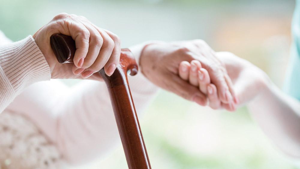 Tagesfplege ist eine gute Option für Demenzerkrankte
